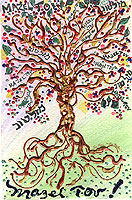 Card 20:  Tree of Life